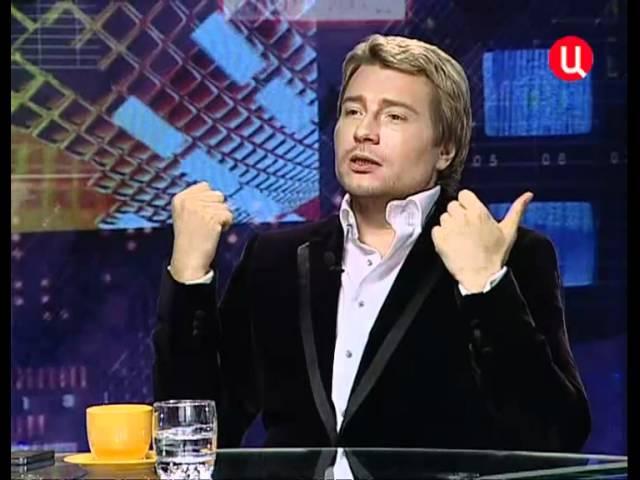 Николай Басков. Временно доступен