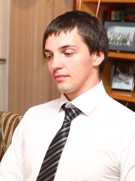 Евгений Литвинов, Москва, Россия