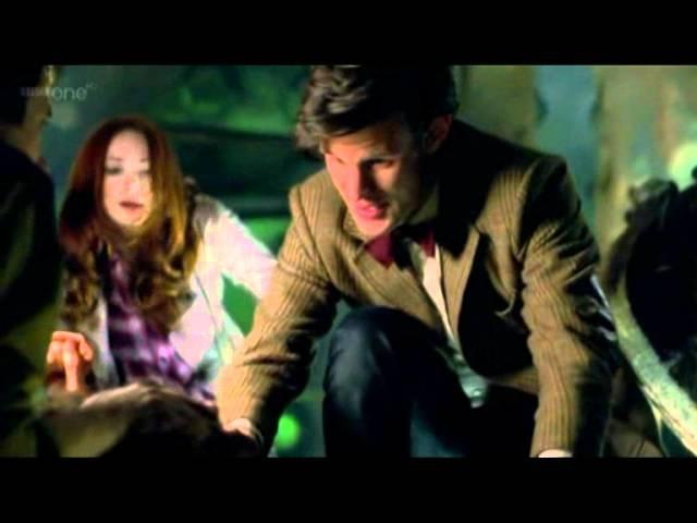 Doctor|TARDIS - Мы с тобой одной крови