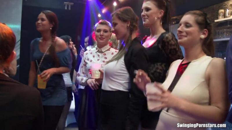 Vanessa, Donna Joe, Leila Smith, Sweet Cat, Kari, Bailey, Eileen Sue Randy Rednecks All Sex party Porn 21+ HD