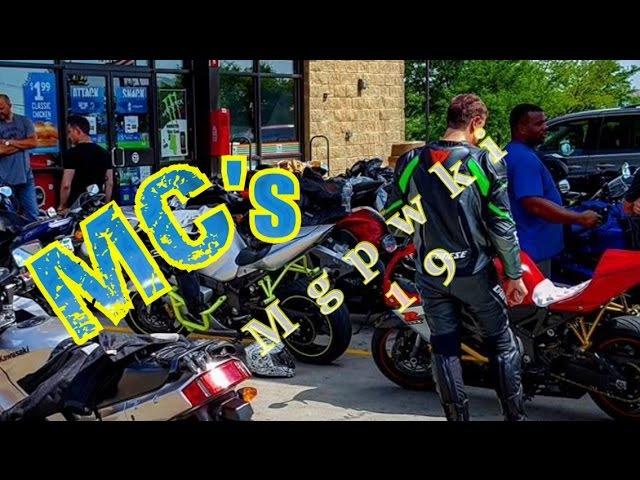 Мотогруповушки 19: О мотоклубах