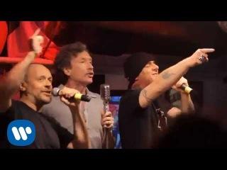 Max Pezzali - Sempre noi ft J-Ax (videoclip)