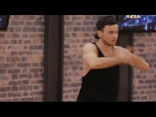 Танцы на ТНТ. Ильшат Шабаев и Виталий Савченко (полуфинал)