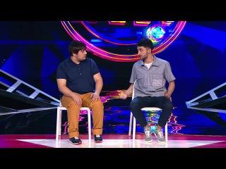 Comedy Баттл суперсезон Дуэт Лена Кука 5 сезон 2 тур