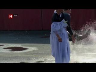 I Kveld Med Ylvis / Вечер с Илвис 4х02 (русские субтитры)