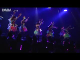 NMB48 150403 M2 LOD 1800 (Graduation Performance of Yamada Nana) (Part 2)