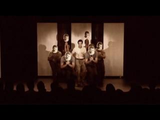 Naked Boys Singing-2007 or eng