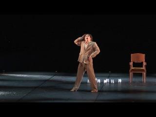 Solo for two - Act II - Mozart and Salieri - Ivan Vasiliev and Vladimir Varnava
