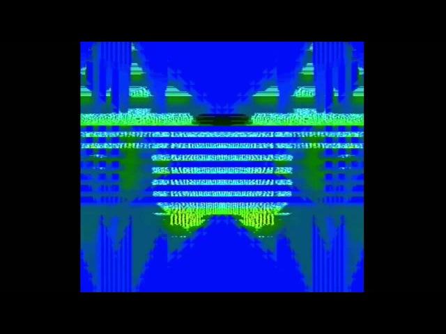 Bpmc - glitch mix (b) synthesized landscapes. of sorts.