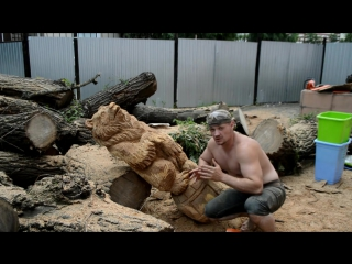 Выпуск № 011, Медвежий угол