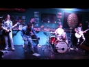 Velvet Stars - Our Hearts Remain (Live in Harat`s Pub 22.03.2015)
