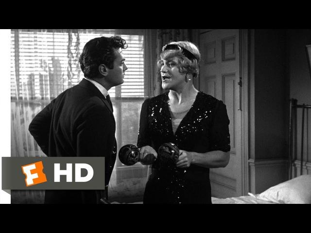Some Like It Hot (1011) Movie CLIP - Boy Oh Boy Am I a Boy (1959) HD