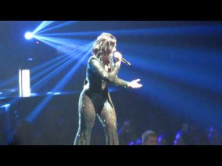 Stone Cold, Give Your Heart a Break, and Cool for the Summer - Demi Lovato 07/02 Orlando