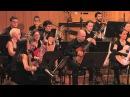 GIMME! GIMME! GIMME! Abba - Orkester Mandolina Ljubljana - dir. Andrej Zupan