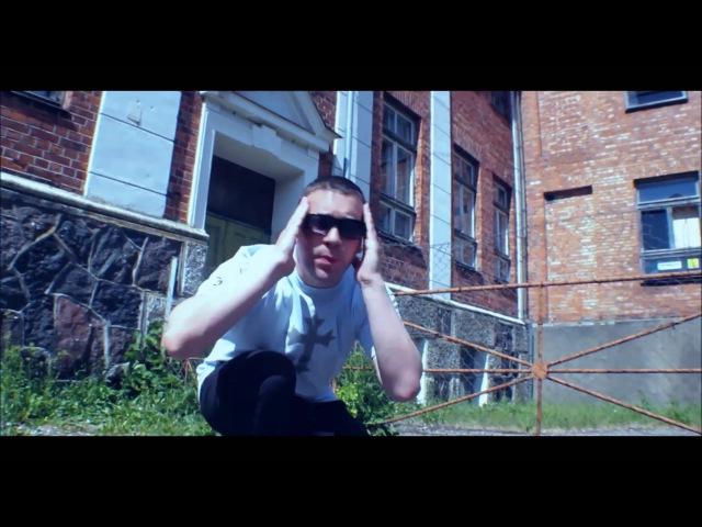 Homeboy Leidsin Tee Ft Kremator Johns Nytt Official Video