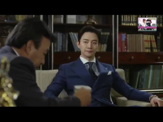 Chief Kim Capitulo 03 Empire Asian FAnsub
