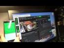 Corel VideoStudio включаем аппаратное ускорение CUDA