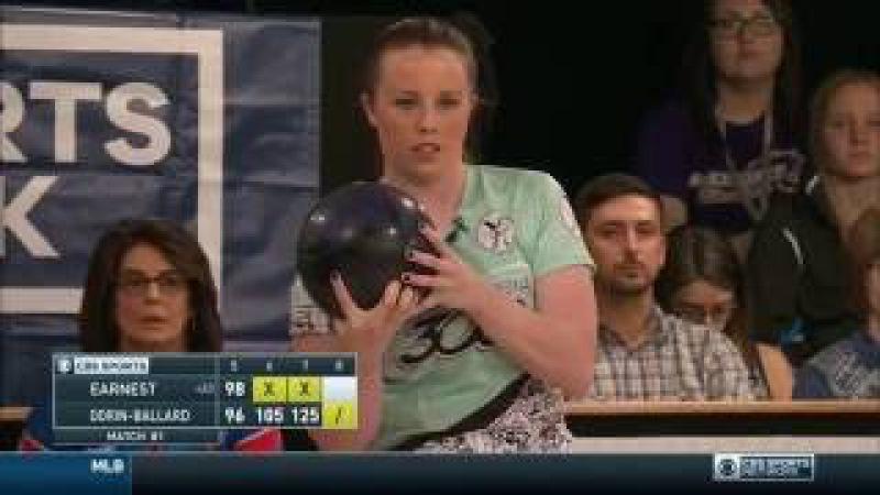 PWBA Bowling Rochester Open 08 23 2016 (HD)