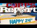 The Corps celebrates 241 years and releases new initiative (The Corps Report Ep. 85)