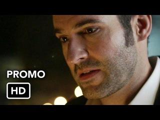 Lucifer 2x07 Promo My Little Monkey (HD)