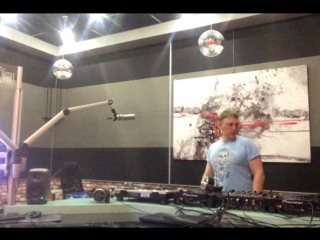 Dj  show from talk to play/dirty harry