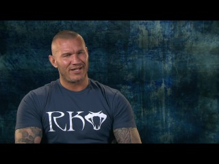 """#My1 Why Brock Lesnar is underestimating Randy Orton  - """"Lesnar/Orton: 15 Years in the Making"""""""