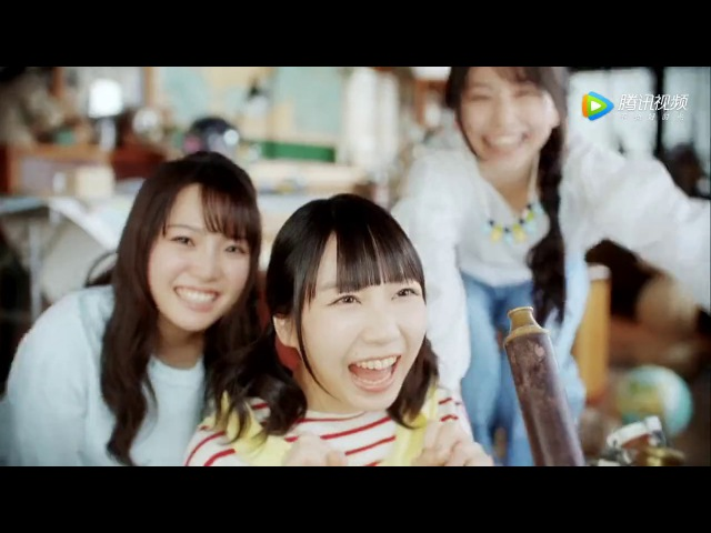 TrySail 『adrenaline』-Music Video Full Ver with Lyric-