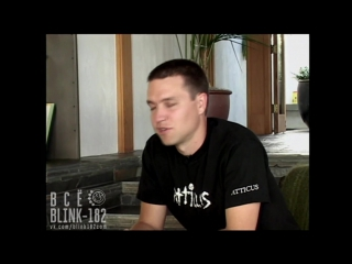 Blink-182: The Urethra Chronicles II (RUS)