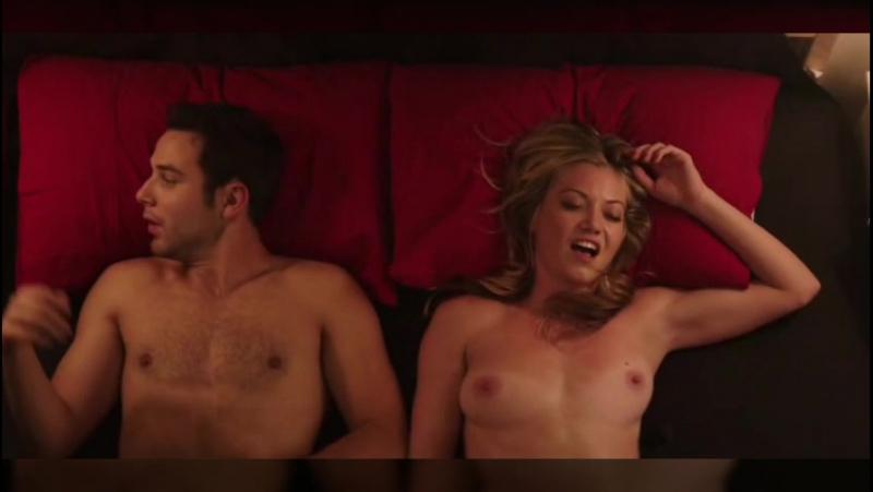 Aleksandra hamkalo nude sex scene