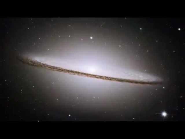 Una combinación Sublime - Aria, de J.S. Bach fotografías del T.E. Hubble