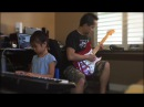 Pink Floyd - Cluster One cover