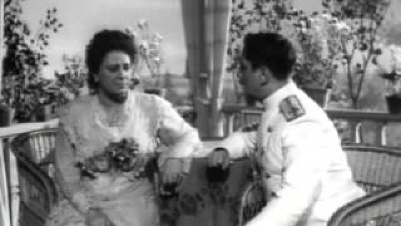 Анна Каренина 1953 г