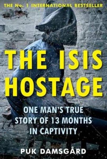 Puk Damsgard - The ISIS Hostage
