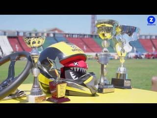 Байкал Мотор Шоу 2016 - БМШ 2016
