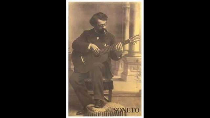 Francisco Tárrega - Gran Jota