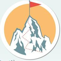 Логотип ЛУЧ Экскурсии Сплавы Походы Самара Тольятти