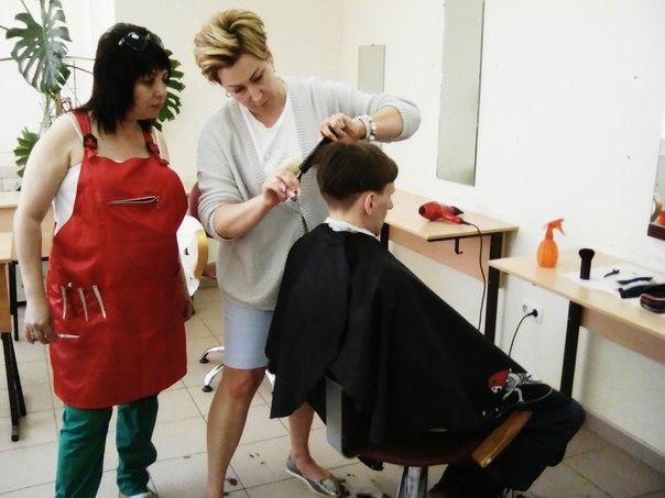 курсы парикмахеров в самаре фото среднем огне