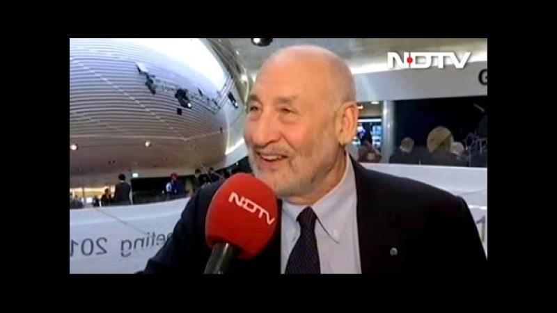 Siding Trump Means Alienating Majority Of Americans Joseph Stiglitz