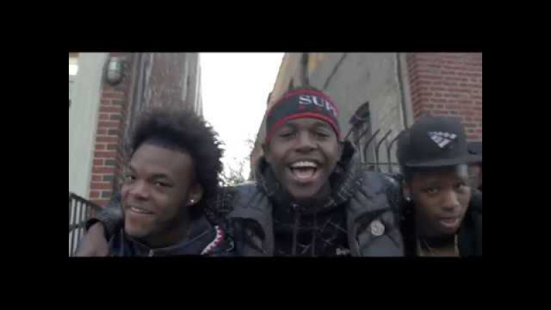 Mani Gzz X PrimeTime Ty X Tay Bandsome Upset Music Video Shot By @MeetTheConnectTv