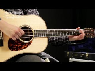 Larrivee sd-60-rwi all solid wood acoustic guitar