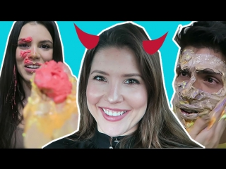 Cupcake Prank Wars   Amanda Cerny