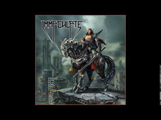 Immaculate Atheist Crusade 2010