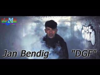 Jan Bendig - DGF