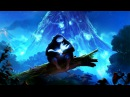 Ori and the Blind Forest OST - 06 - First Steps Into Sunken Glades