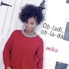 Обложка Ob-La-Di, Ob-La-Da - Miko