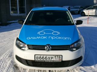 Прокат авто • Аренда автомобиля в СПб без водителя • Машина напрокат • Арендовать машину недорого в Альмак Прокат