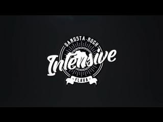 Gangsta Rock Flava Dancehall Intensive (Samara) GHETTO HIP-HOP SCHOOL