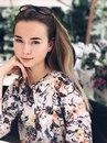 Личный фотоальбом Дарьи Глазуновой