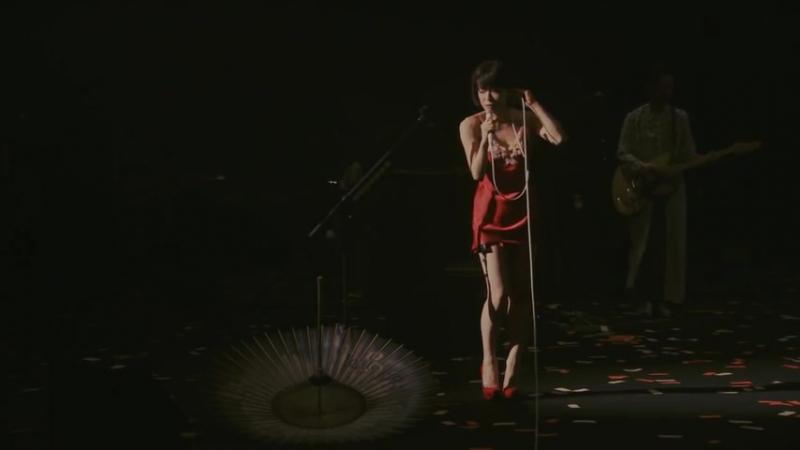 Shiina Ringo 椎名林檎 - 迷彩 MEISAI~罪と罰 TSUMI_TO_BATSU