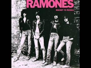 Joey Ramone - what a wonderful world (WITH LYRICS)